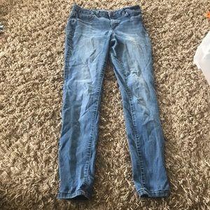 Artisan NY Women's SZ 6 Skinny Denim Jeans